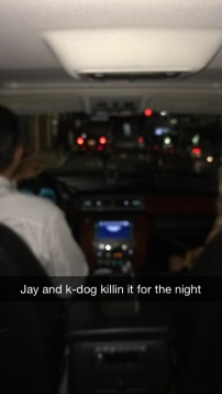 Jay and Katelyn
